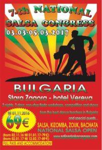 7th National Salsa Congress